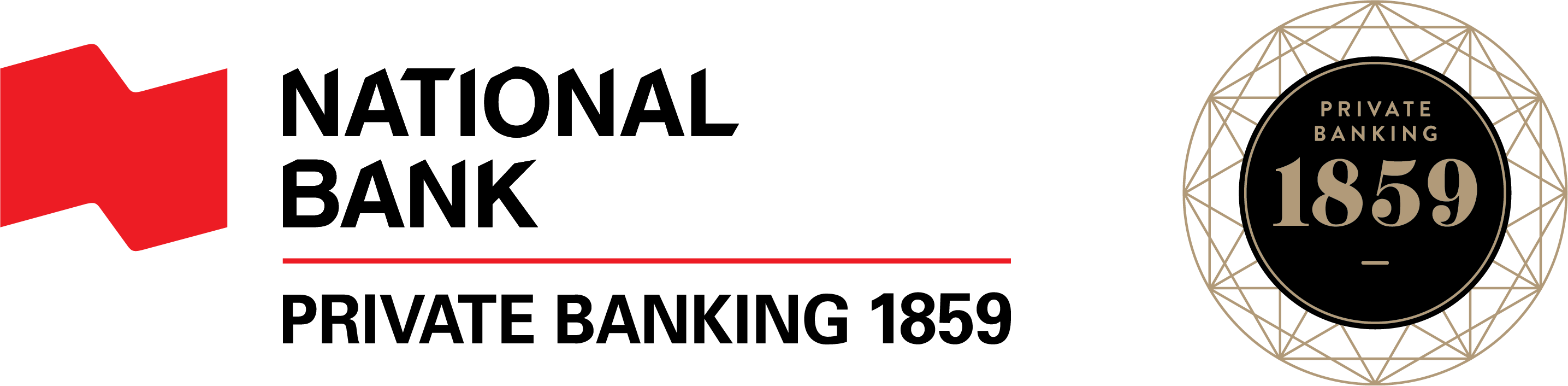 National Bank, Private Banking 1859
